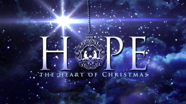 prayer from Debbie Kay, Christmas